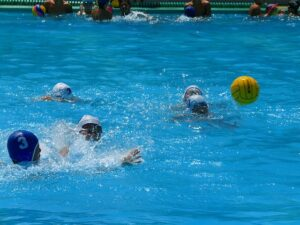 水泳教室4